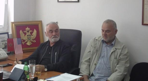 Radno proteklo obilježavanje 5 godina postojanja Novina Nikšića