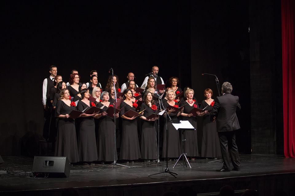 Povodom Dana antifašizma u Pozorištu prigodan program