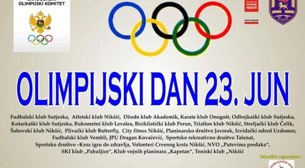 """BK """"Perun"""" obilježava Olimpijski dan"""
