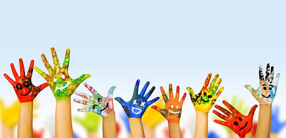 Akcija u susret Međunarodnom danu djece