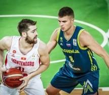 Crna Gora savladala šampiona Evrope u gostima!