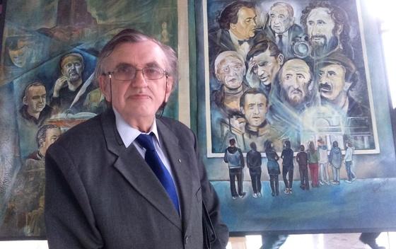 Preminuo Jovan Karadžić Kadžo