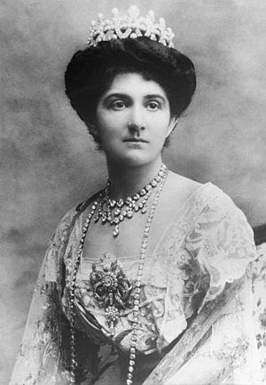 Italijanska kraljica Jelena Savojska, šćer kralja Nikole