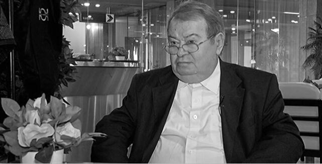 IN MEMORIAM: Prof. dr Blagoje Cerović