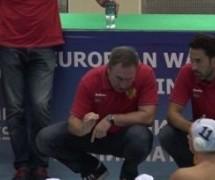 Mlade ajkule poslije drame u finalu Evropskog prvenstva!