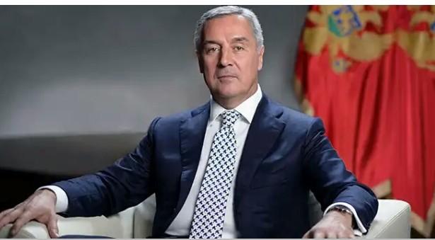 Predsjednik Milo Đukanović uputio čestitku povodom 120 godina Zahumlja