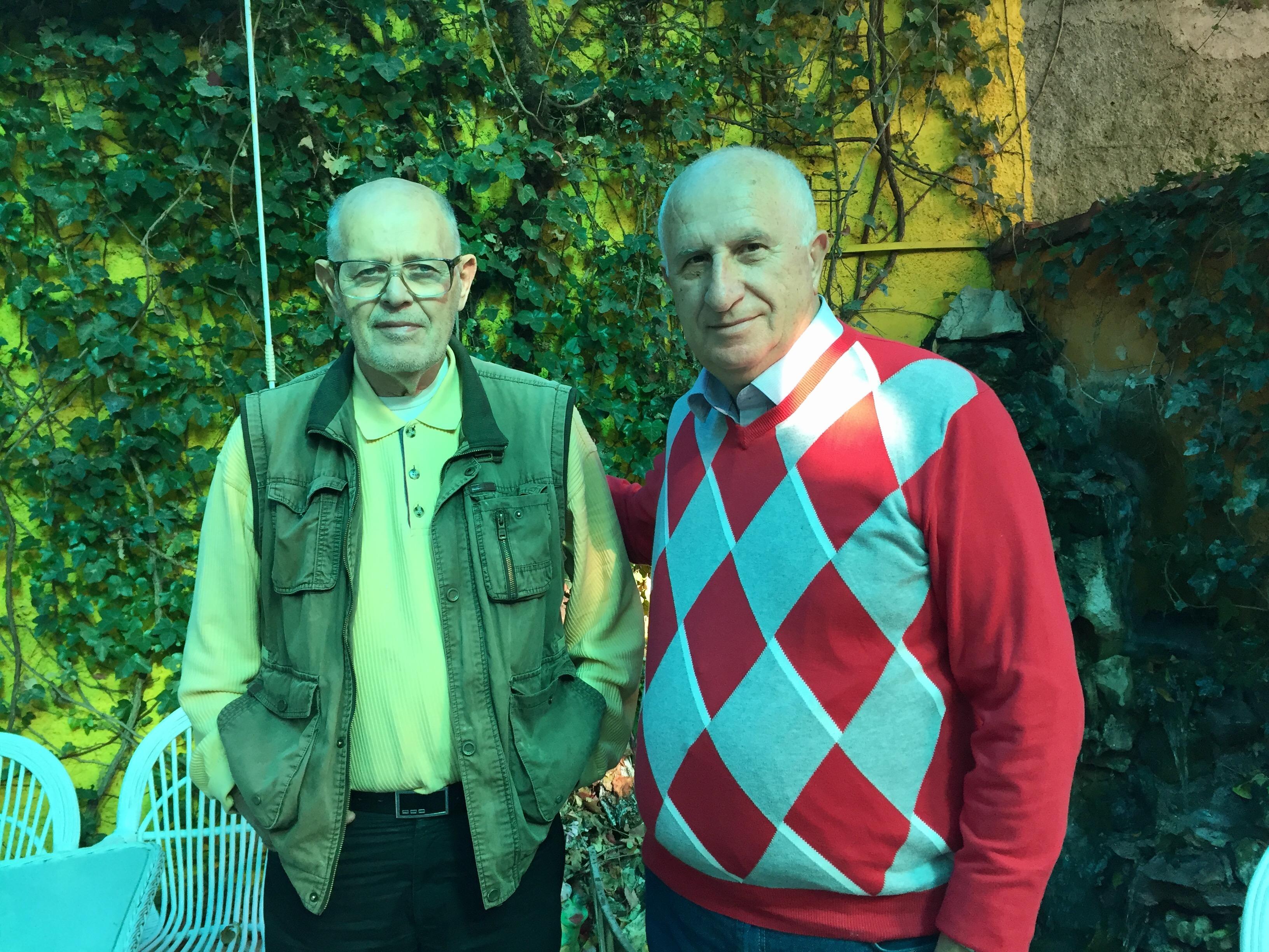 Trebinje: Susreti u susjedstvu