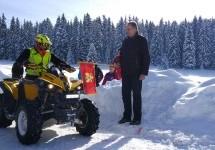 Uspješan start zimske automobilističke sezone