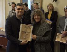 Novinarske nagrade najboljima: Novine Nikšića među laureatima