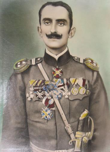 Aleksandar Lekso Saičić, izvor montenegrina.net