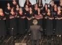"Koncert hora JU ""Zahumlje"" u čast Pozorišta"