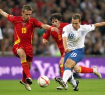 Crna Gora i Engleska – utakmica između starih prijatelja