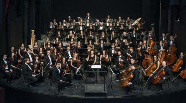 "Koncert pod nazivom ""Betoven u Nikšiću"""