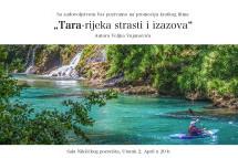 """Promocija kratkog filma """"Tara – rijeka strasti i izazova"""""""
