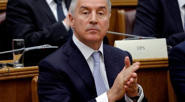 Predsjednik Crne Gore čestitao Uskrs