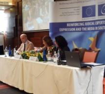 Rutović govorio na konferenciji Savjeta Evrope u Sarajevu