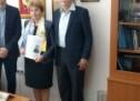 Ambasadorka Bugarske posjetila Novine Nikšića