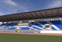 Uskoro rekonstrukcija zapadne tribine stadiona kraj Bistrice