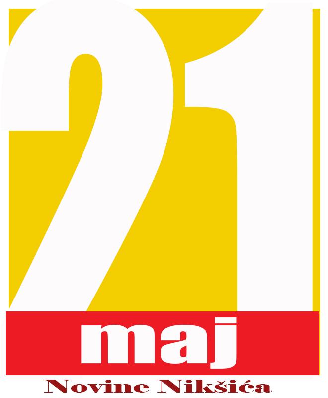 21 maj NN