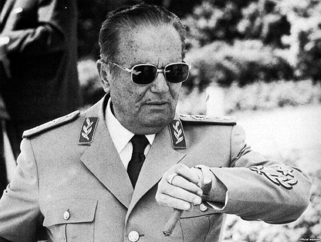 Na današnji dan prije 39 godina umro drug Tito