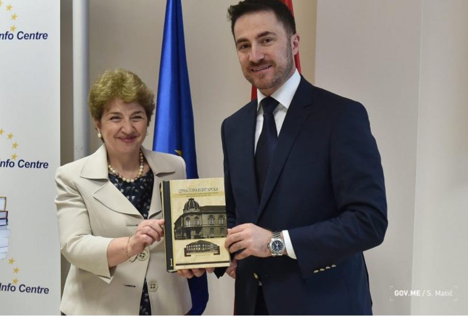 Bogdanović: Azbuka jedna od ključnih tačaka susreta istoka i zapada