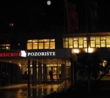 """Nikšićko pozorište: Izložba """"Crnogorska pozorišna povijest"""""""