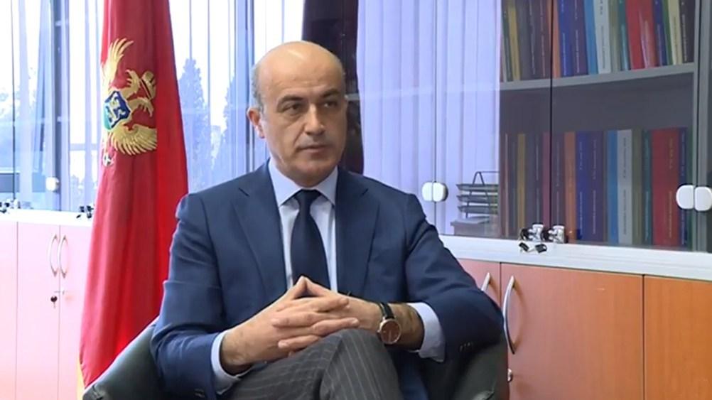 Željko Rutović učestvovaće na godišnjoj OEBS konferenciji za medije