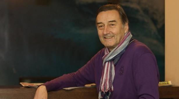 Odlazak legende: Preminuo Žarko Varajić
