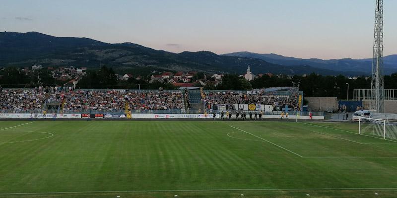 Sutjeska ostvarila istorijski uspjeh!