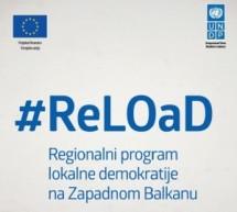 Potpisivanje memoranduma o saradnji u okviru ReLOaD programa