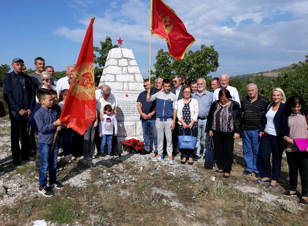 UBNOR NK u posjeti Petrovićima