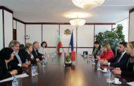 Susret ministara Bogdanovića i Banova: Već predložene konkretne mjere saradnje u oblasti kulture