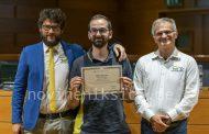 LJUBAV PREMA NAUCI DOVELA GA DO VELIKOG USPJEHA: Nagrada na Sirvestonu sa Formula Student timom iz Modene