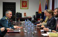 Velika Britanija spremna da pomogne Crnoj Gori u borbi protiv hibridnih prijetnji