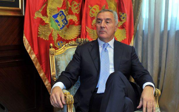 Đukanović: Međusobnim uvažavanjem možemo prevazilaziti podjele i razlike