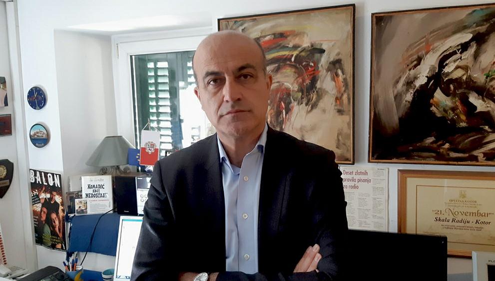 Željko Rutović: Lažne vijesti instrument za pokušaj destabilizovanja Crne Gore