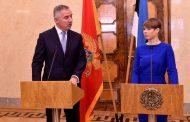 Đukanović: Zapadni Balkan danas bliže evropskom sistemu vrijednosti nego što je bio ikada u istoriji