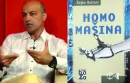 Knjiga Homo mašina, autora mr Željka Rutovića, predmetna literatura na osnovnim studijama Univerziteta u Tuzli