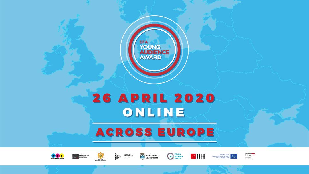 Nagrade mlade publike Evropske filmske akademije