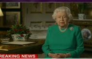 Queen's speech: Her Majesty issues historic coronavirus message 'We WILL meet again!'