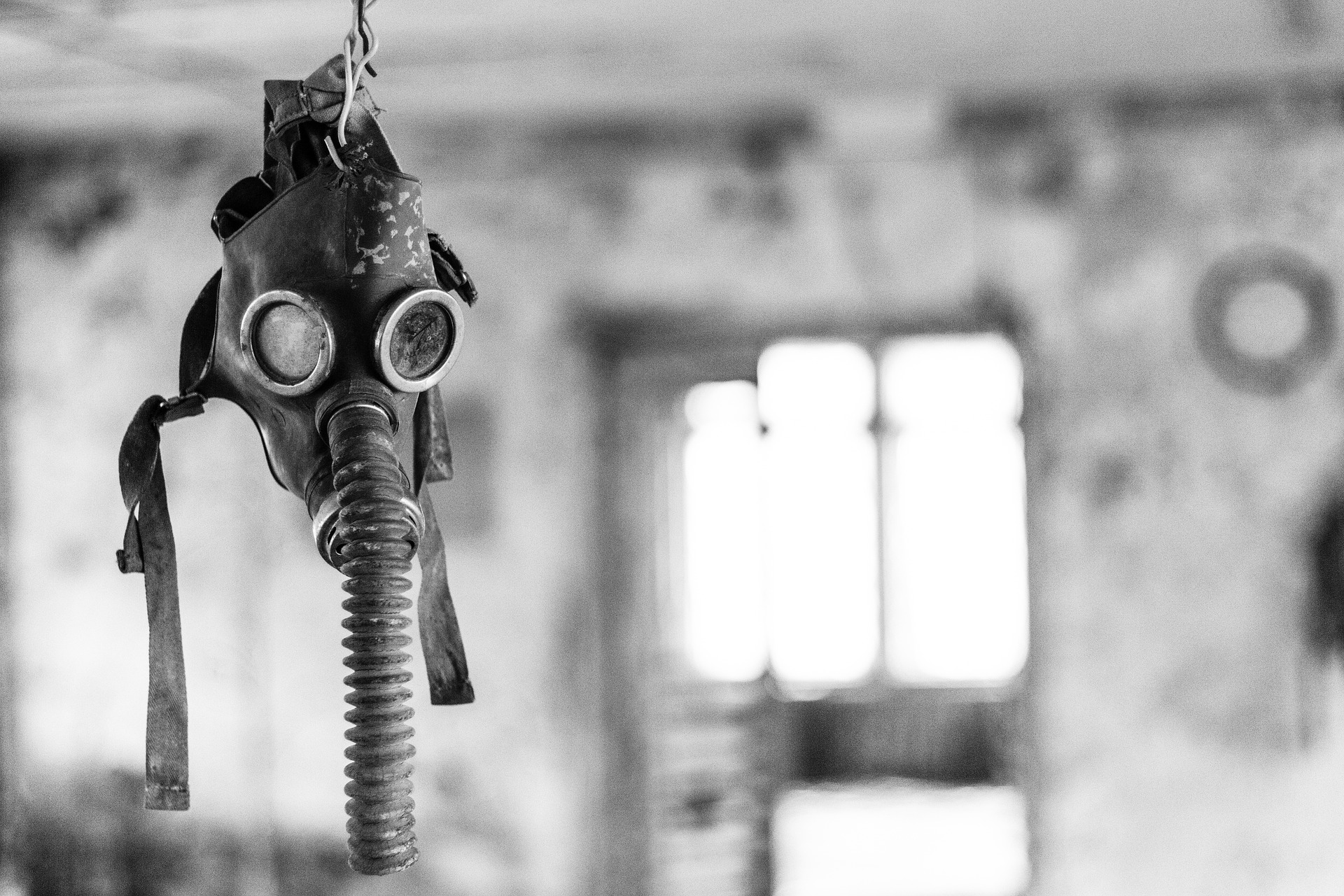 Černobilj: 34 godine kasnije