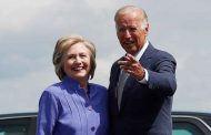 Hillary Clinton endorses Joe Biden for president in 2020 election