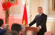 Đukanović čestitao Vaskrs: Nije vrijeme za rasprave, već za slogu