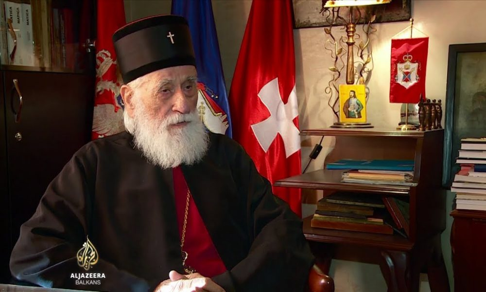 Mihailo: Uskrs provesti kući, pokazati odgovornost prema sebi i Crnoj Gori