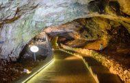Lipska pećina - ture pećinom kreću od 1. juna.