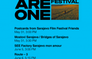 Crna Gora dio najvećeg globalnog filmskog festivala – WE ARE ONE
