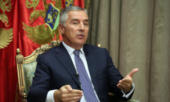 Đukanović odlučio: parlamentarni i lokalni izbori 30. avgusta