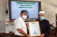 Brčvaku uručena najveća nagrada Islamske zajednice