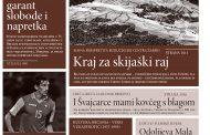 Broj 36 Komune posvećen Mojkovcu