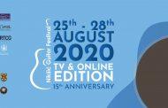 Guitar Fest u TV i Online izdanju